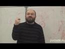 Холопов А.В (лекция 6) - Фактор энтропии в развитии человека и общества (21.03.2014)