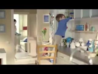 Правильная реклама milky way (милки вей)