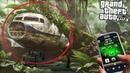GTA 5: НАШЕЛ В ДЖУНГЛЯХ ЛОС-САНТОСА РАЗБИТЫЙ САМОЛЕТ! РЕАЛЬНАЯ ЖИЗНЬ ГТА 5
