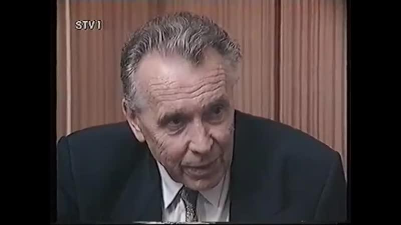 Voľby do NR SR 1994 - Očami piatich - Mečiar, Dzurinda, Mikloš, Moravčík, Weiss a ďaľší