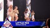 Little Mix - 'Woman Like Me' (Live at Capital's Jingle Bell Ball 2018)