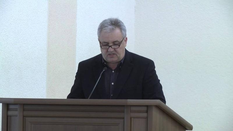 Депутат облсовета Сергей Захарко Луганск 5 мая 2014