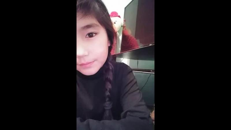 Дана Нургалиева - Live