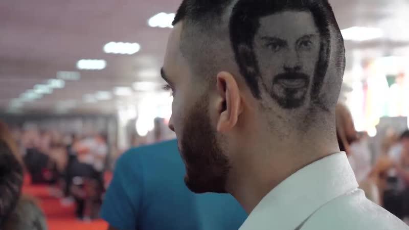 Фестиваль Российской культуры парикмахерского искусства, макияжа и ногтевого сервиса G-KOT в Гранд отеле Жемчужина