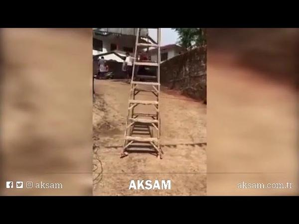 Kendi kendine yürüyen merdiven