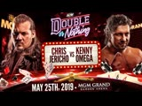 Kenny Omega vs Chris Jericho - AEW Double or Nothing
