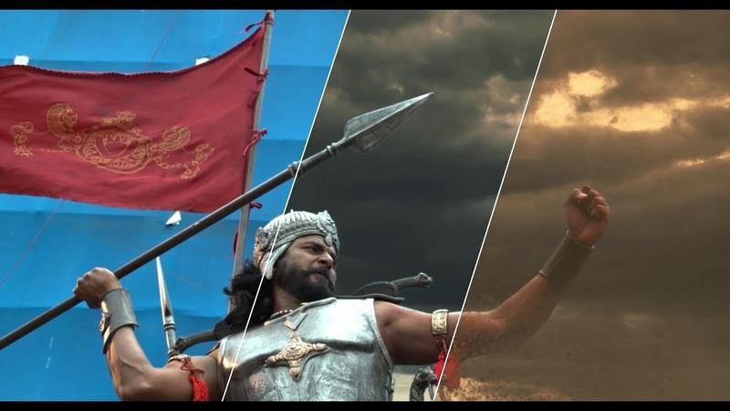 Seema Raja - VFX Breakdown by Phantomfx