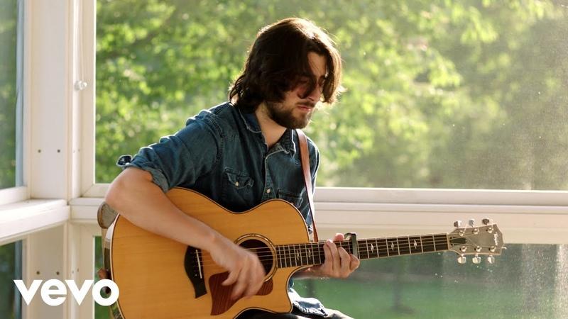 Noah Kahan - False Confidence (Acoustic)