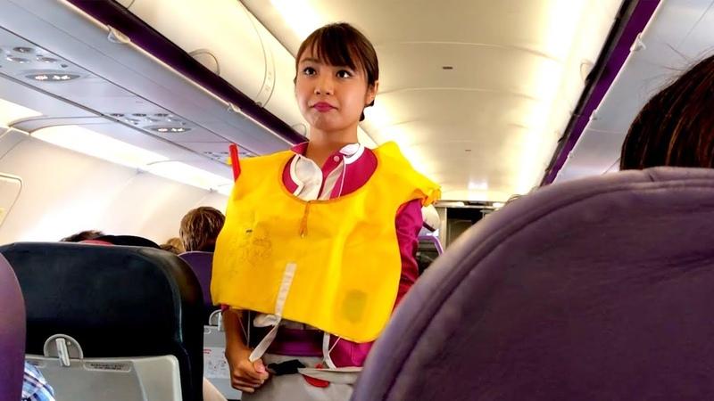 Скромная японка стюардесса Как я познал местную культуру Видео для элиты