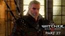 The Witcher 3 Wild Hunt Walkthrough Gameplay Part 27 Disturbance PS4