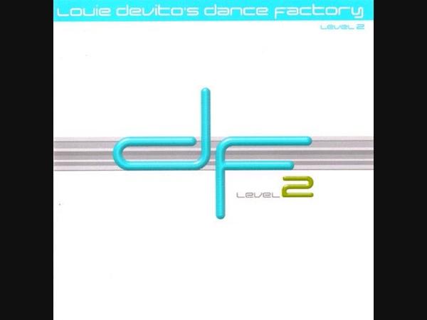 Louie DeVito's Dance Factory: Level 2