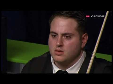 Northern Ireland Open 2018.Semi-Final. Judd Trump-Eden SHARAV. (17.11.2018)