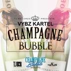 Vybz Kartel альбом Champagne Bubble - Single