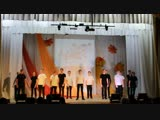 Полная запись концерта - Посвящение в студенты УГАТУ - 24.10.18