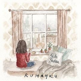 Gita Gutawa альбом Rumahku