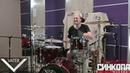 Maximilian Maxotsky - Vater Drumsticks Solo