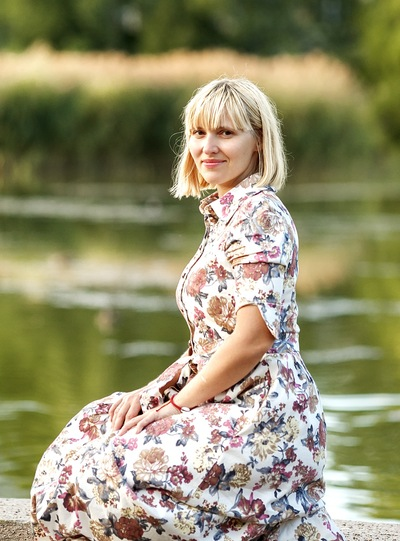 Марина Седова-Бахенская