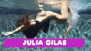 HOT FITNESS GIRLS | 🔥 SEXY COMPILATION #5 | JULIA GILAS