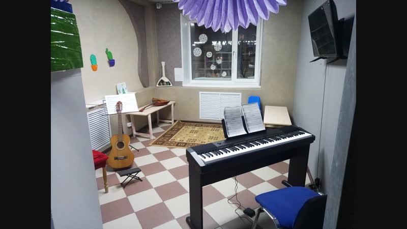 Творческая студия Балалайка Скорина Влада