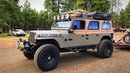 Kalaber J1 at the Overland Expo