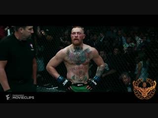 Conor McGregor vs Nate Diaz 2