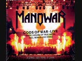 Manowar - Gods Of War Live 2007