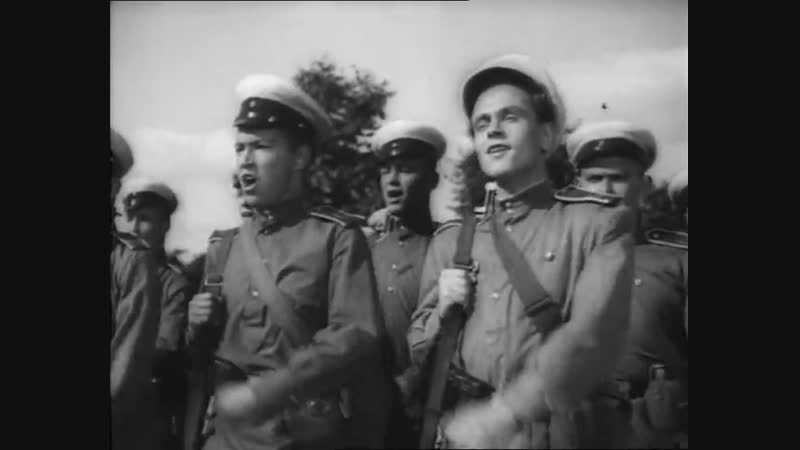 Честь товарища, киноповесть, семейный, СССР, 1953