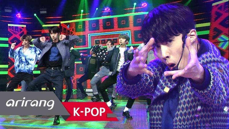 [Simply K-Pop] PENTAGON(펜타곤) _ SHA LA LA(신토불이) _ Ep.358 _ 041919