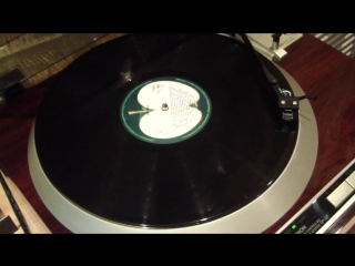 The Beatles - Here Comes The Sun (1969) vinyl