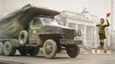 1945 Берлин Две Катюши