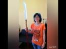 Оружие из shaman king