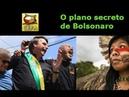 O plano secreto de Bolsonaro