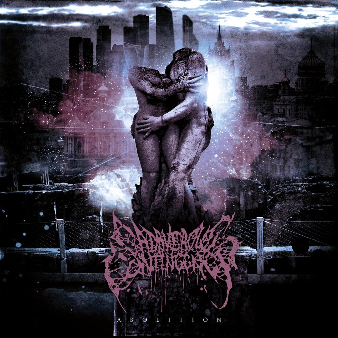 Cadaverous Contingency - Abolition (2019)