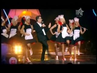 Сюткин Валерий - Красавчик (2018, Весенняя история ШвнсонТВ)