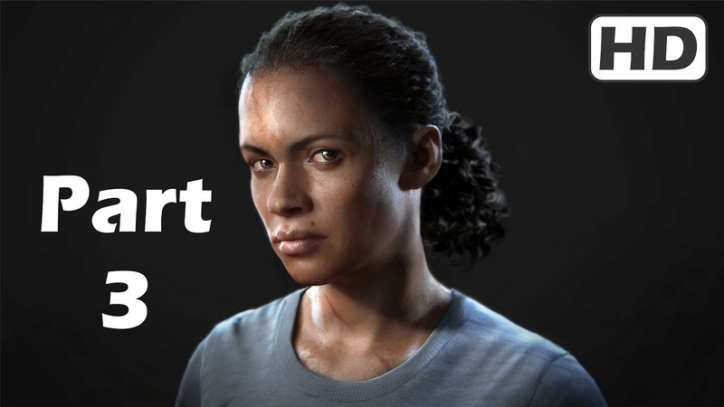 UNCHARTED THE LOST LEGACY Walkthrough Gameplay Part 3 - Homecoming PS4 Pro