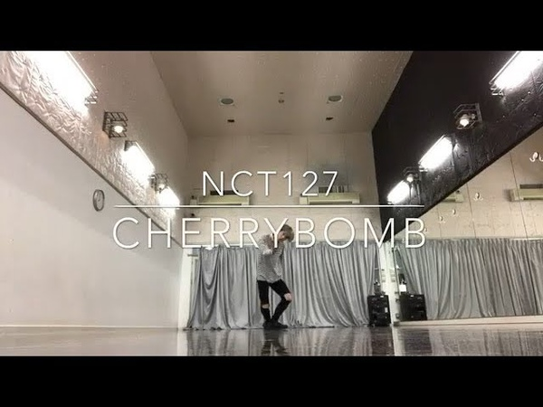 NCT 127_Cherry Bomb_『1thek Dance Cover Contest 1st 』One Take ver.