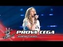 Шоу Голос Португалия 2018. - Джоана Куто с песней «Мое сердце будет продолжать биться». — The Voice Portugal