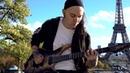 Fallcie - Voice Of Decay playthrough on Aviator Guitars Elevon