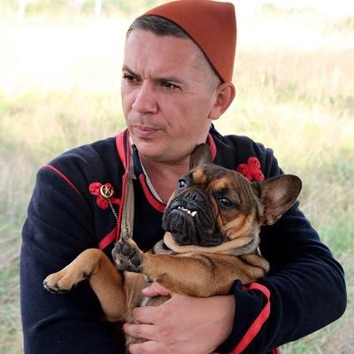 Алексей Медный