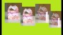Lembrancinha de aniversario com papelão fácil,reciclagem,artesanato