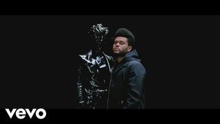 🎥 Премьера клипа! Gesaffelstein x The Weeknd - Lost in the Fire [Рифмы и Панчи]