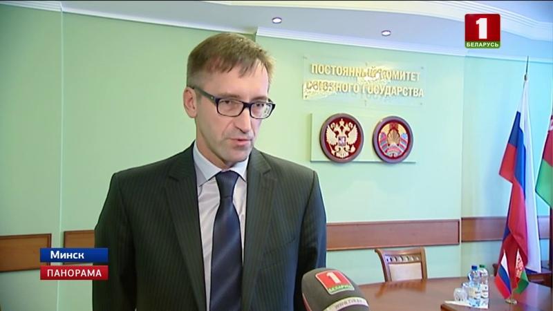 За последние 9 месяцев товарооборот Беларуси и России увеличился на 16%