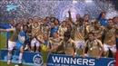 Как «Зенит» шёл к победе в Кубке УЕФА: хроника сезона