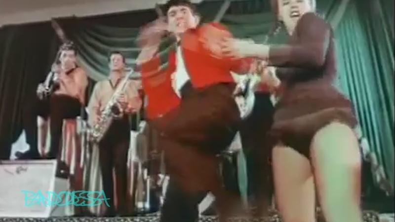 БАЛДЁЖНАЯ ПЕСНЯ - НАТАШКА - BAND ODESSA