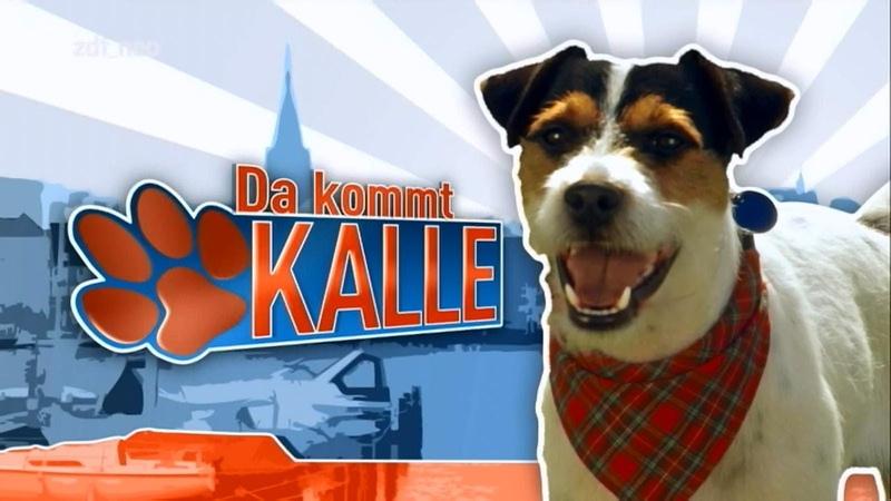 Folge 2 Da Kommt Kalle (Dümmer als die Polizei erlaubt) Staffel 3