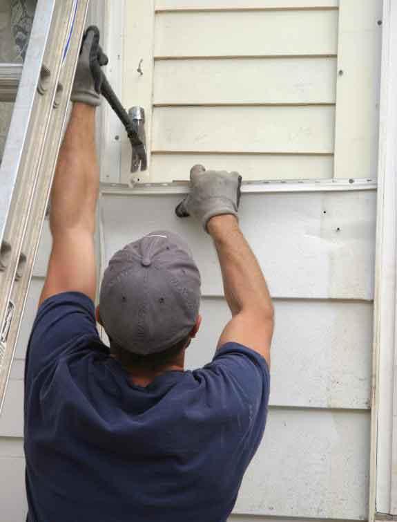 Некоторые проекты по ремоделированию должны быть завершены лицензированным подрядчиком