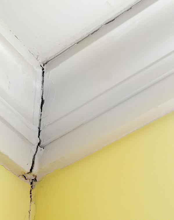 Некоторые ремонтные работы на дому могут привести к большему и неожиданному ремонту
