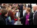 SPD-Chefin Nahles droht mit GroKo-Aus – und kündigt Ende der Agendapolitik an
