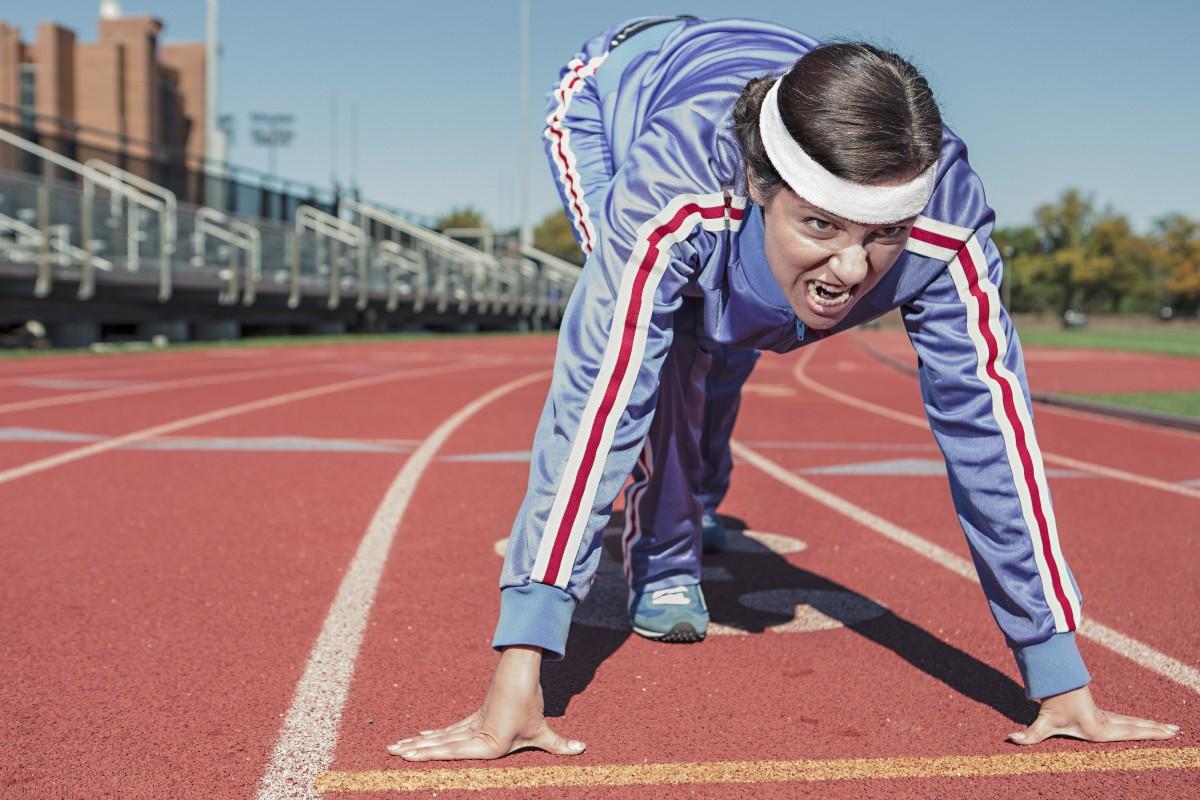 Физическая активность - преодоление барьеров