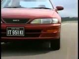 Toyota Carina ED 3rd generation)